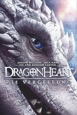 Dragonheart: Vengeance poszter