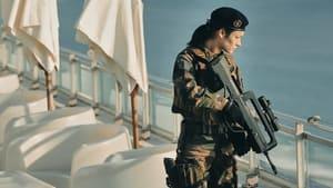 A francia őrszem háttérkép