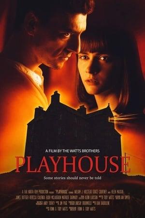 Playhouse poszter