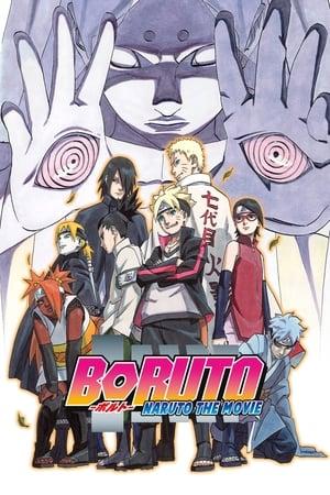 Boruto: Naruto the Movie előzetes