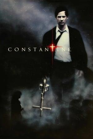 Constantine - A démonvadász poszter