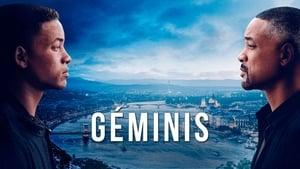 Gemini Man háttérkép