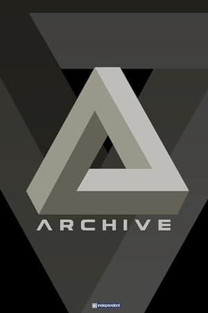 Archívum poszter