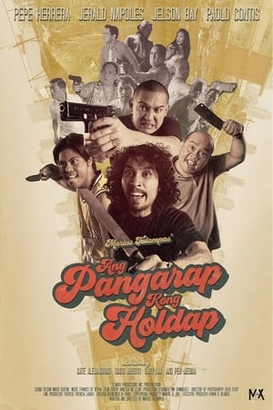 Ang Pangarap Kong Holdap előzetes