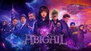 Abigail háttérkép