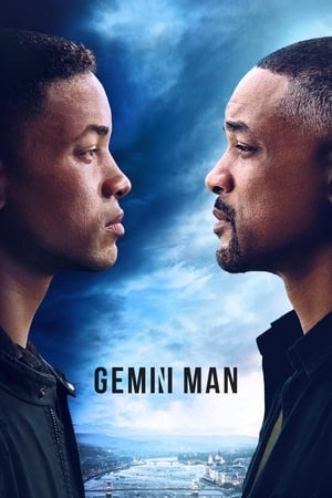 Gemini Man poszter