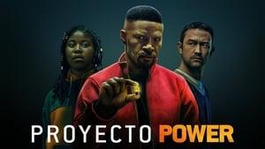 Project Power: A por ereje háttérkép
