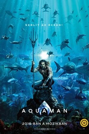 Aquaman előzetes