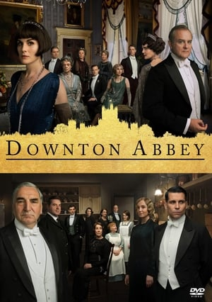 Downton Abbey előzetes
