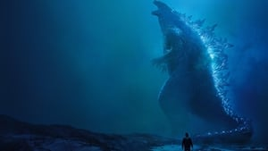 Godzilla II. - A szörnyek királya háttérkép