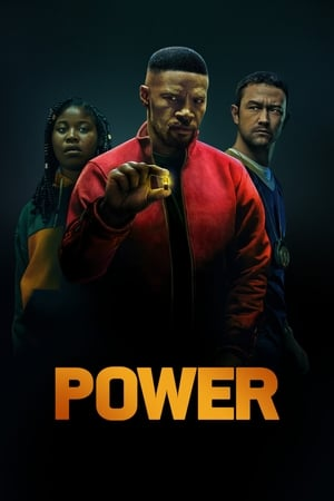 Project Power: A por ereje poszter