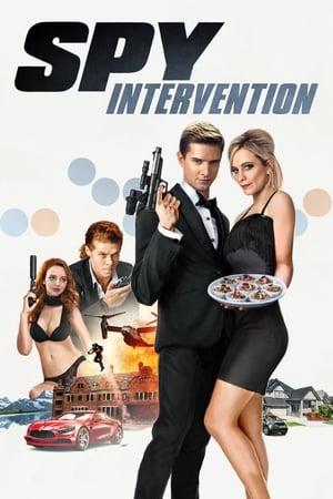 Spy Intervention előzetes