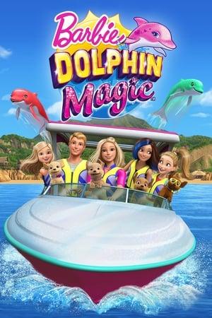 Barbie: Delfin varázs előzetes