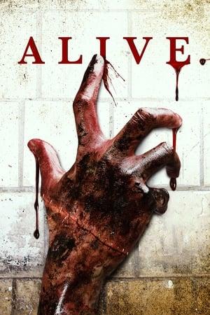 Alive előzetes