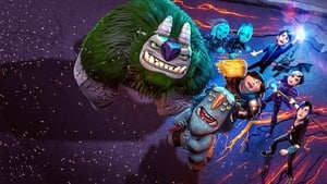 Trollvadászok: A titánok felemelkedése háttérkép
