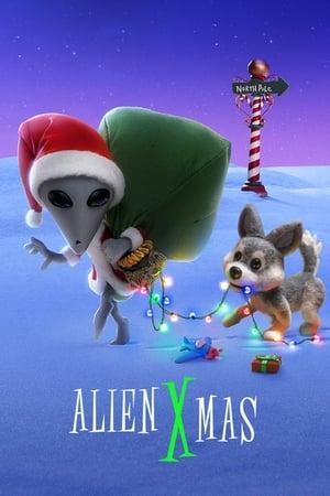 Földöntúli karácsony előzetes