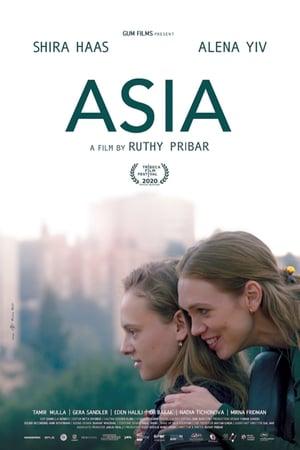 אסיה poszter