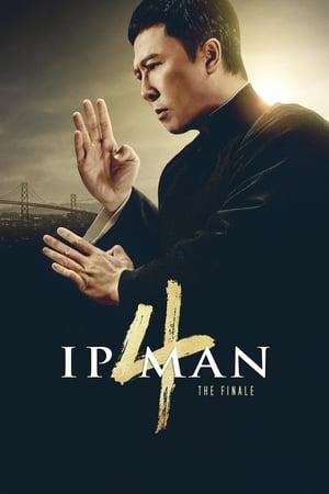 Ip Man 4 - A befejezés előzetes