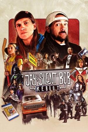 Jay and Silent Bob Reboot előzetes
