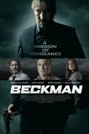 Beckman poszter