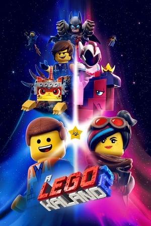 A LEGO-kaland 2. előzetes