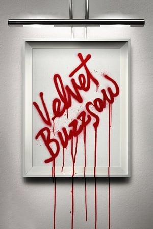 Velvet Buzzsaw előzetes