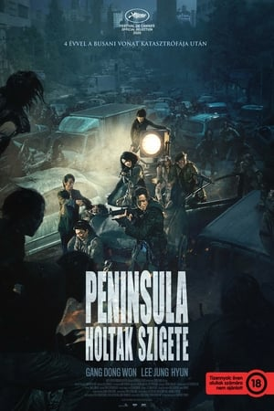 Peninsula - Holtak szigete előzetes