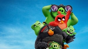 Angry Birds 2 - A film háttérkép