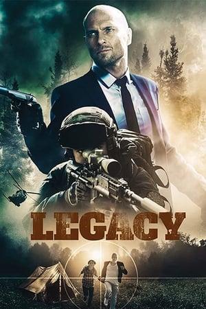 Legacy előzetes