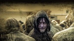 The Walking Dead: The Journey So Far háttérkép