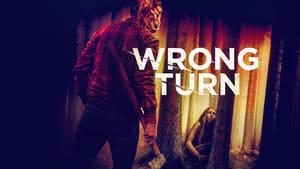 Wrong Turn háttérkép