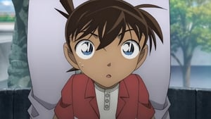 Detective Conan: The Fist of Blue Sapphire háttérkép