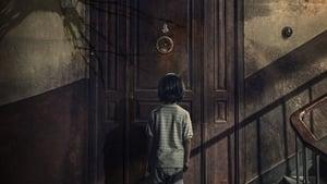 A rémület háza háttérkép