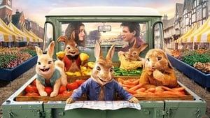 Peter Rabbit 2: The Runaway háttérkép