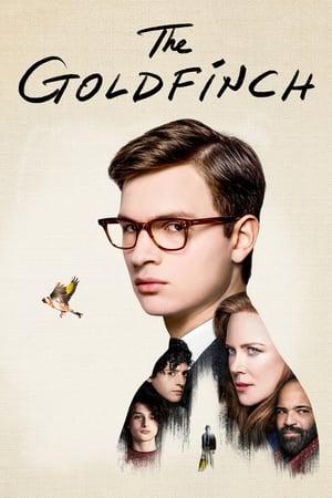 Az aranypinty poszter