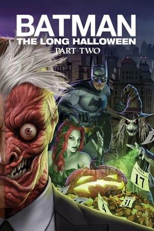 Batman: The Long Halloween, Part Two előzetes