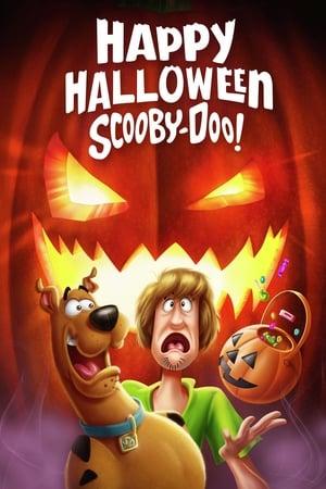 Happy Halloween Scooby-Doo! előzetes