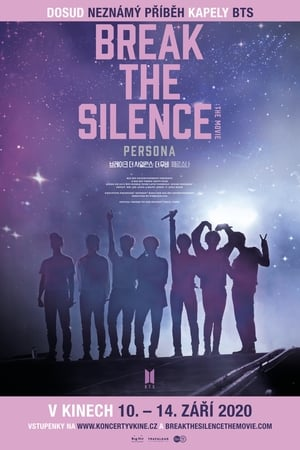 Break The Silence poszter