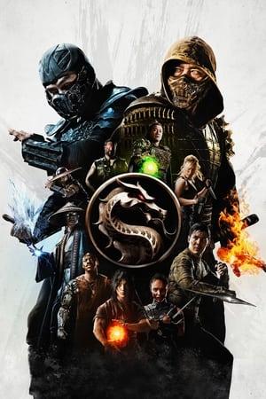 Mortal Kombat poszter