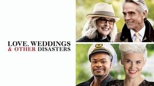 Love, Weddings and Other Disasters háttérkép
