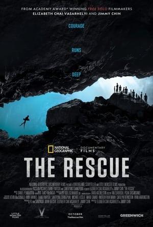 The Rescue előzetes