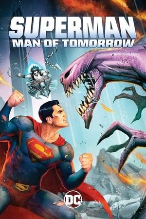 Superman: Man of Tomorrow előzetes