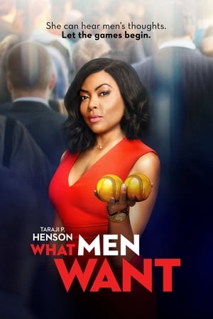 Mi kell a férfinak? poszter