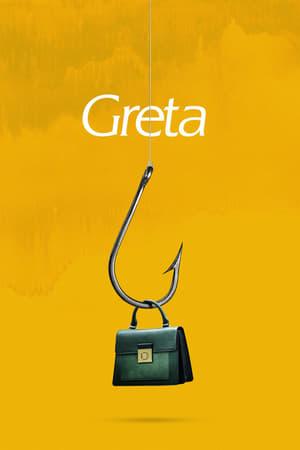 Greta poszter