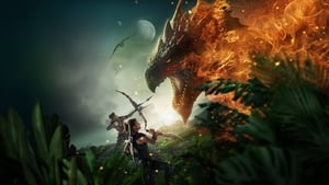 Monster Hunter - Szörnybirodalom háttérkép