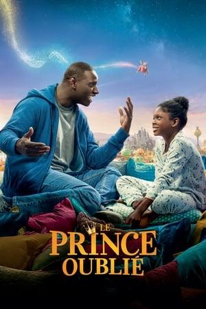 Az elfeledett herceg poszter
