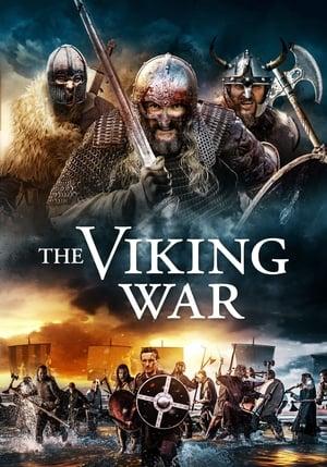 The Viking War poszter