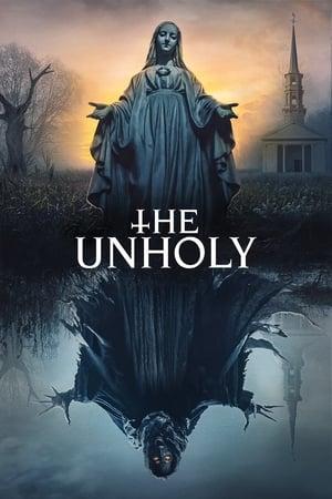 The Unholy poszter