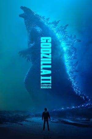 Godzilla: A szörnyek királya előzetes
