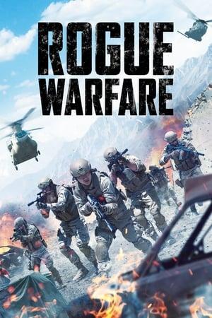 Rogue Warfare előzetes